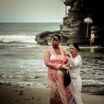 Cérémonie funéraire (Bali)