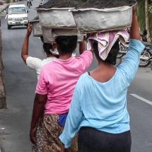 3 femmes (Bali)