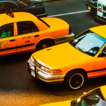 Yellow Cab (New-York)